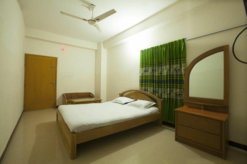 Rain View Resort Cox's Bazar