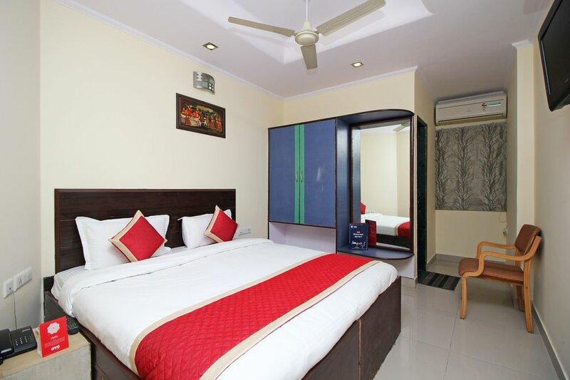 Oyo 647 Hotel Chetram