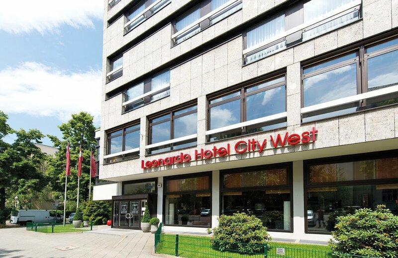 Leonardo Berlin City West