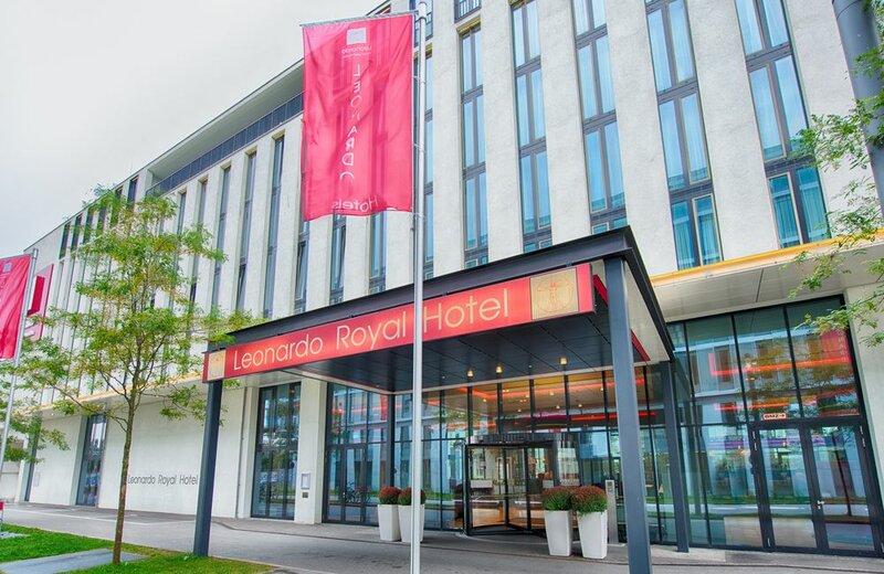 Leonardo Royal Hotel Munich