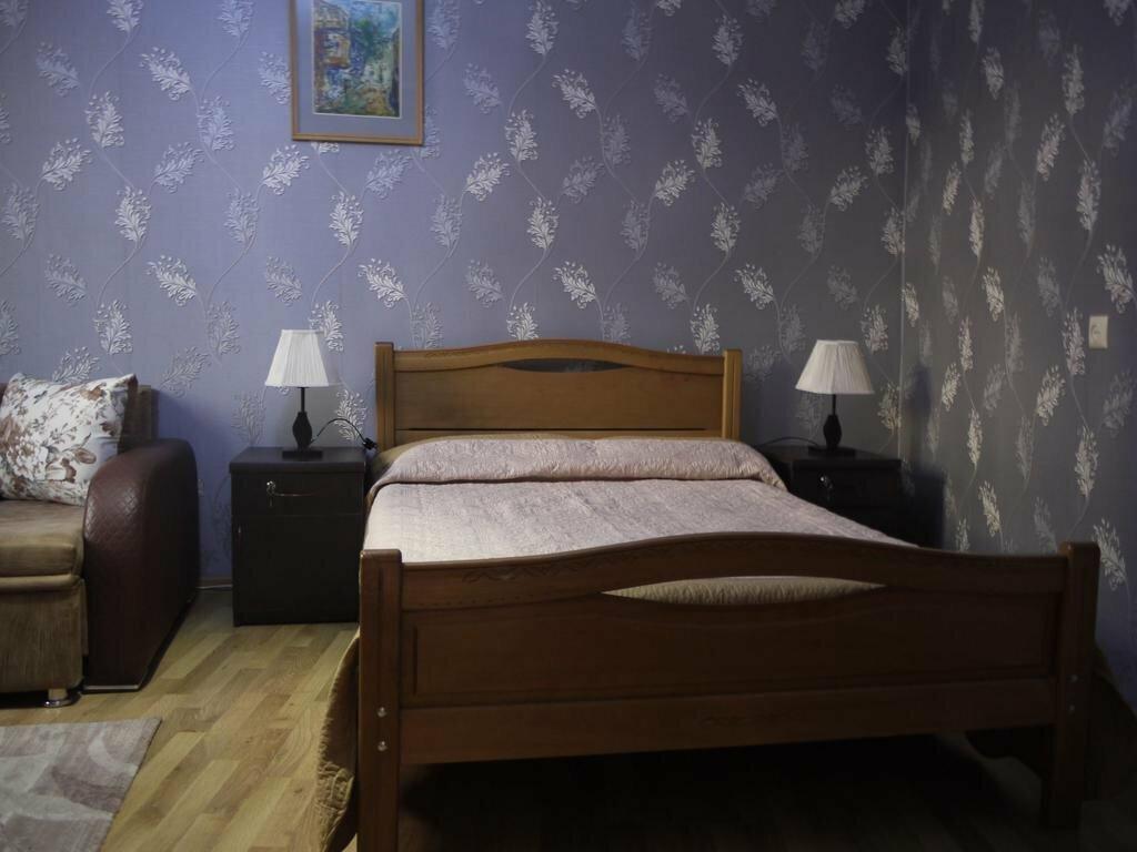 гостиница — Family Hotel Mountain Scream — Тбилиси, фото №1