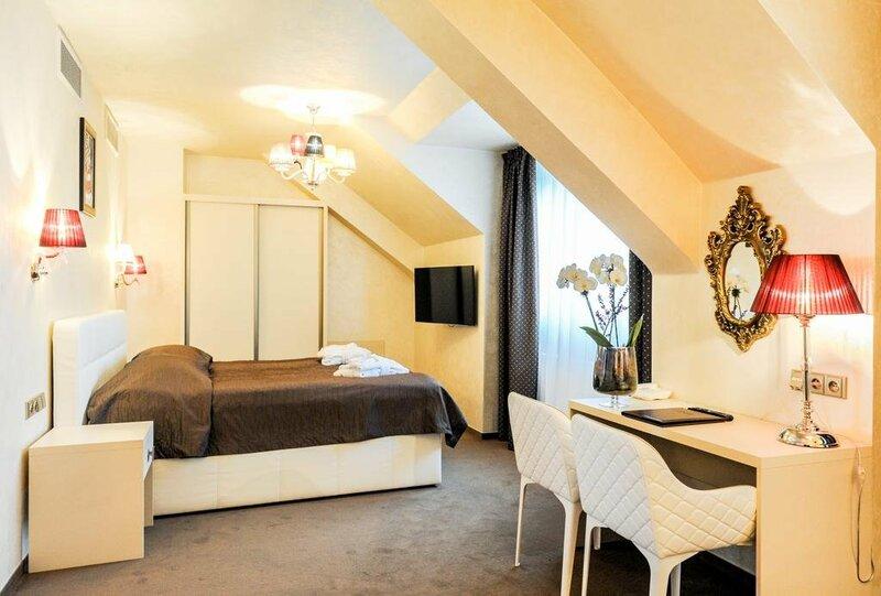 Myo Hotel Mysterius