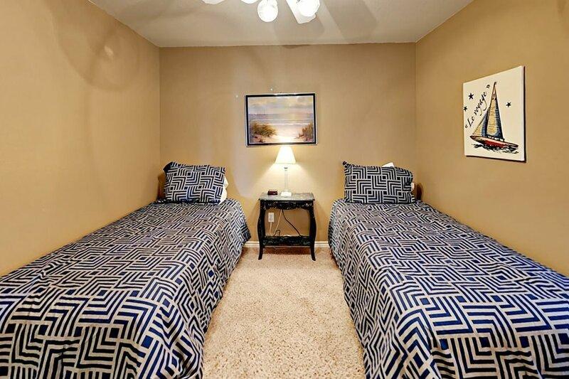 Fortuna Bay № 11 2 Bedroom Condo