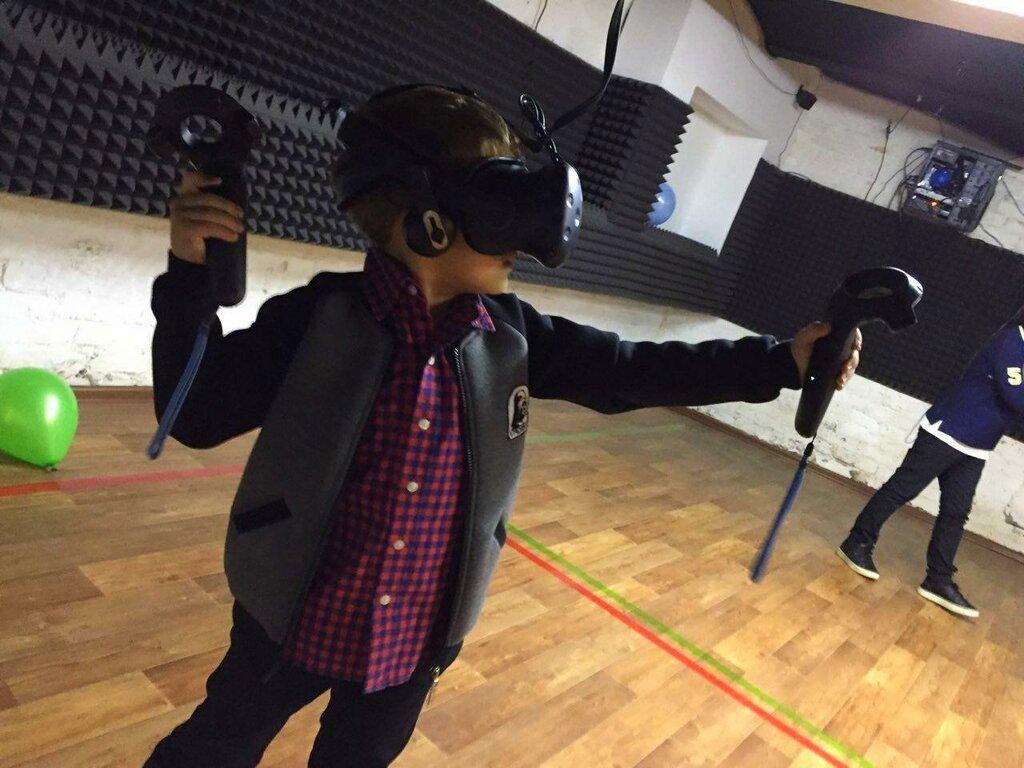 клуб виртуальной реальности — Vr Fun club — Москва, фото №3