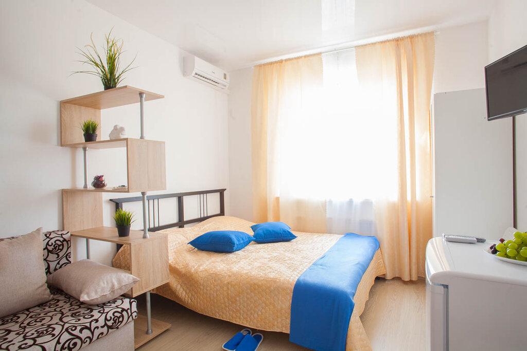 гостиница — Мега Апартаменты — аул Новая Адыгея, фото №6