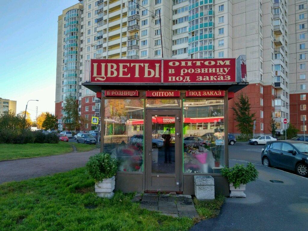 Магазин цветы улица карпинского 2016, оренбург