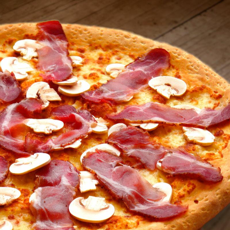 пиццерия — Presto Pizza — Полоцк, фото №9