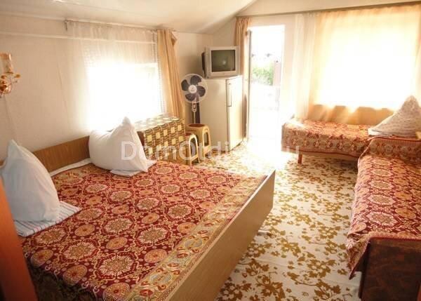 Мини-отель Лариса