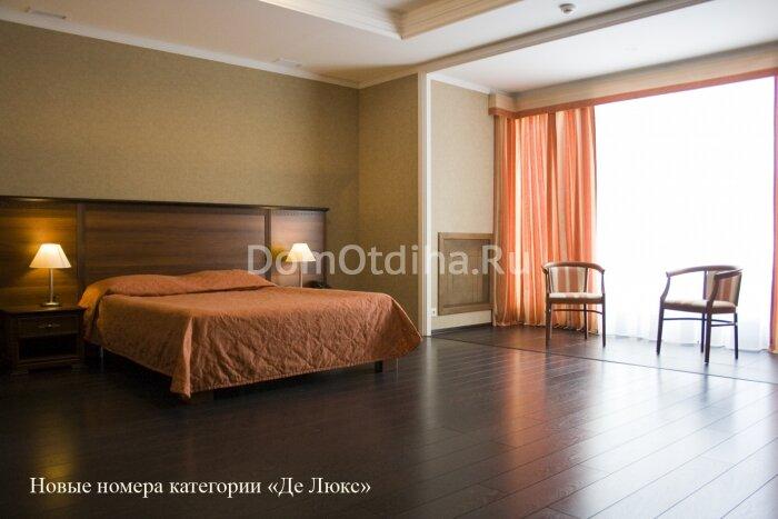 гостиница — Парк-Отель Пушкин — Пушкин, фото №8