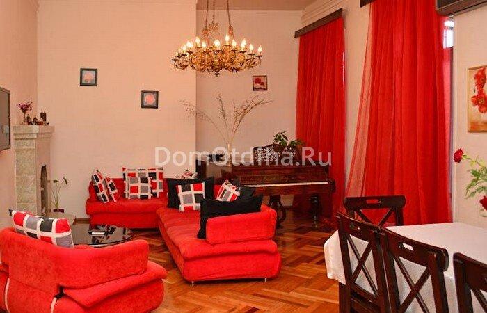 гостиница — Лоуэлл — Тбилиси, фото №1