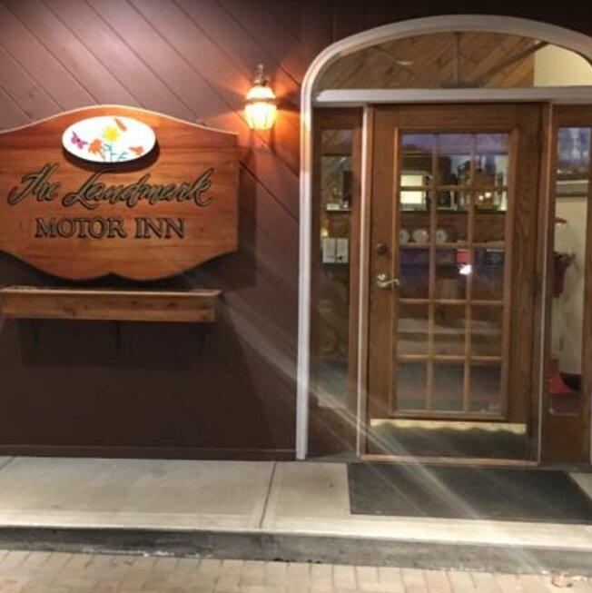 Landmark Motor Inn