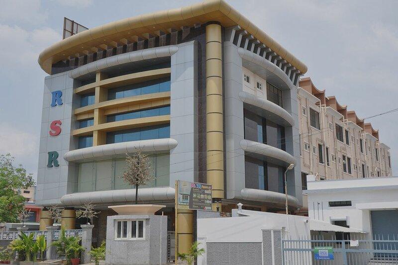 Hotel Rsr Residency