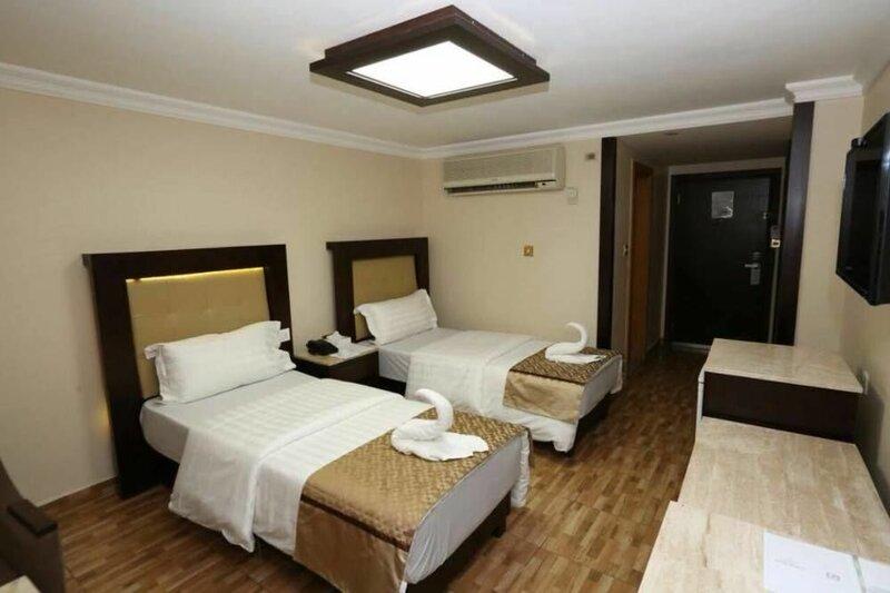Zaitouna Hotel
