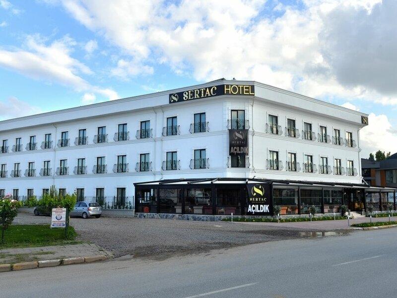 Sertaç Hotel