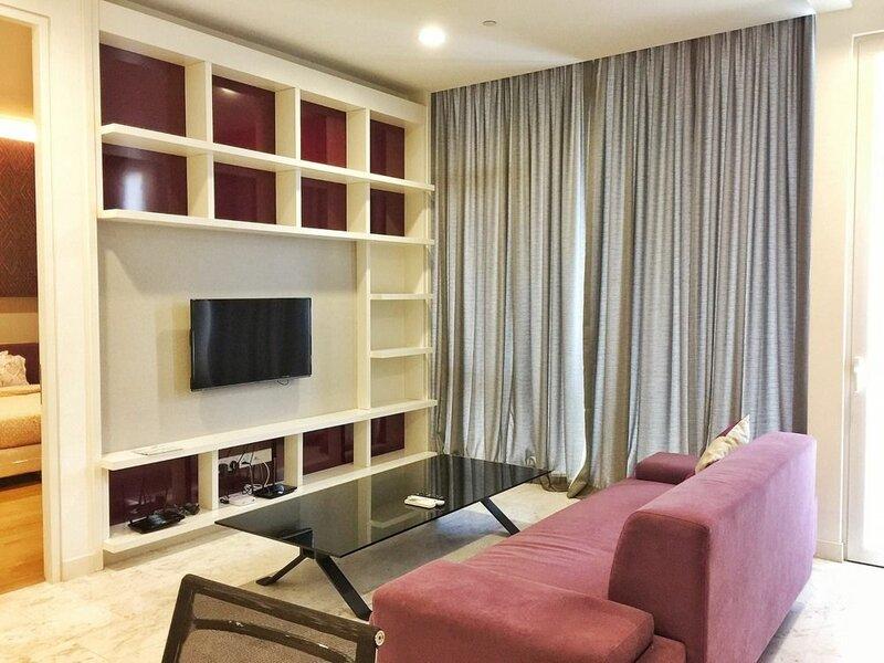 The Platinum Suites 17