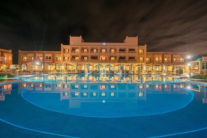 Aqua Fun Club Marrakech All Inclusive