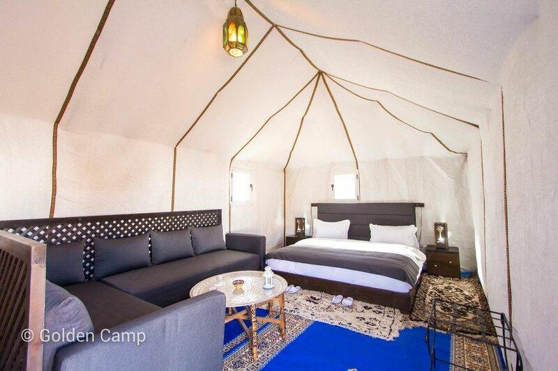 Golden Camp