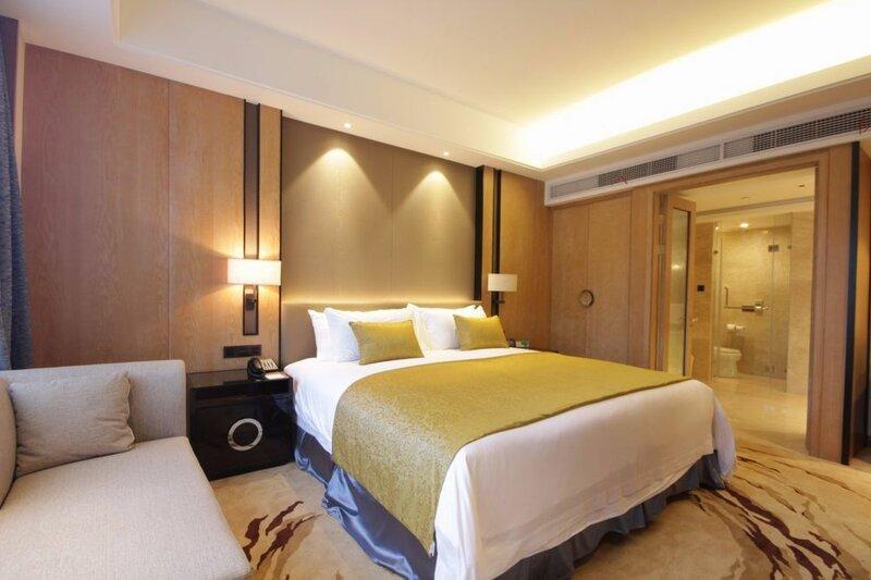 Qiandao Lake Pearl Peninsula Hotel