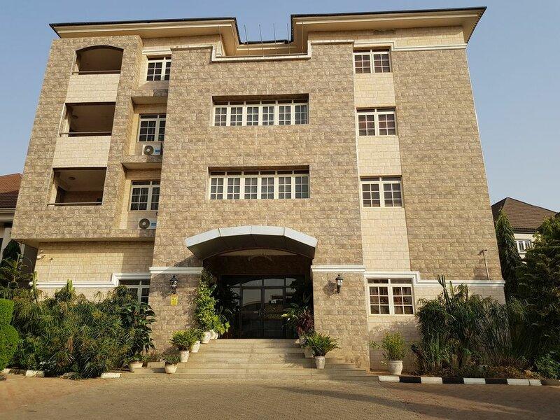 Serendib Hotels and Apartments