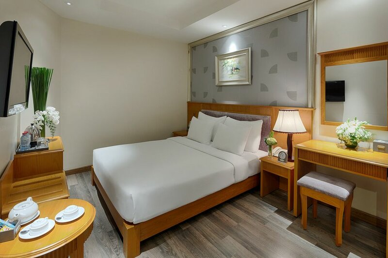 Silverland Sil Hotel & SPA