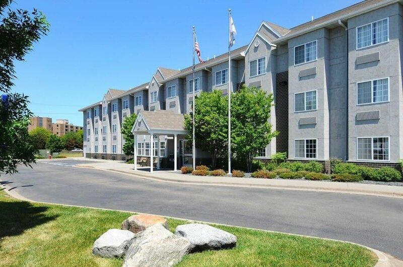 Microtel Inn & Suites Minneapolis/Bloomington