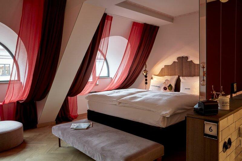 25hours Hotel The Royal Bavarian