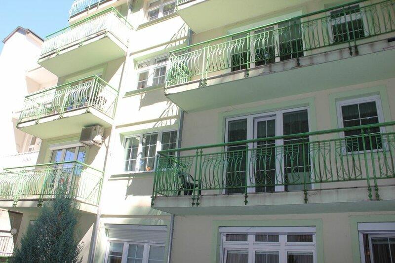 Apartments Lilianna