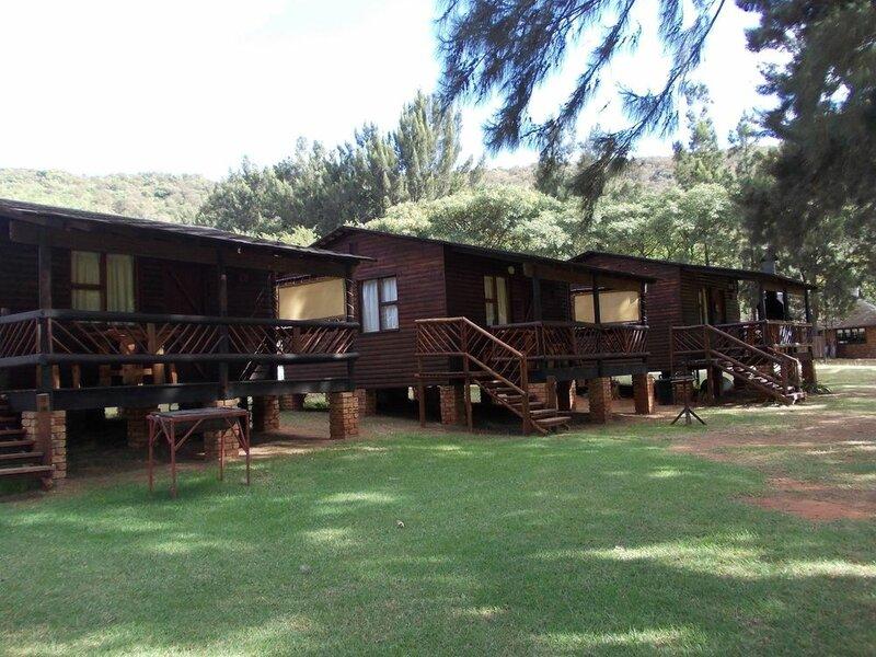 Olifants River Lodge