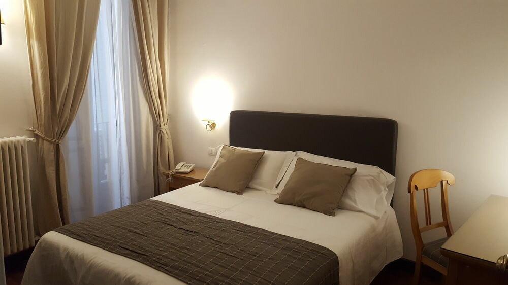 Hotel Del Real Orto Botanico гостиница Via Foria 194