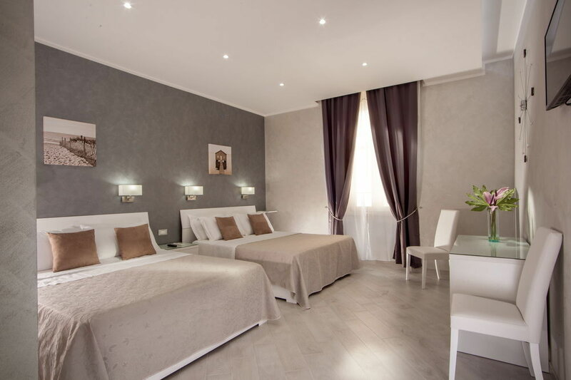 Frattina Grand Suite
