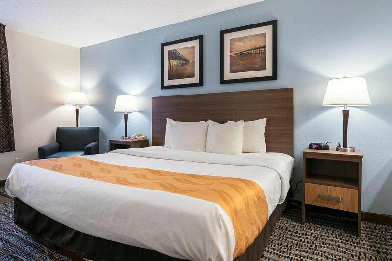 Quality Hotel Morehead City near Atlantic Beach