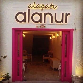 Alacati Alanur Otel