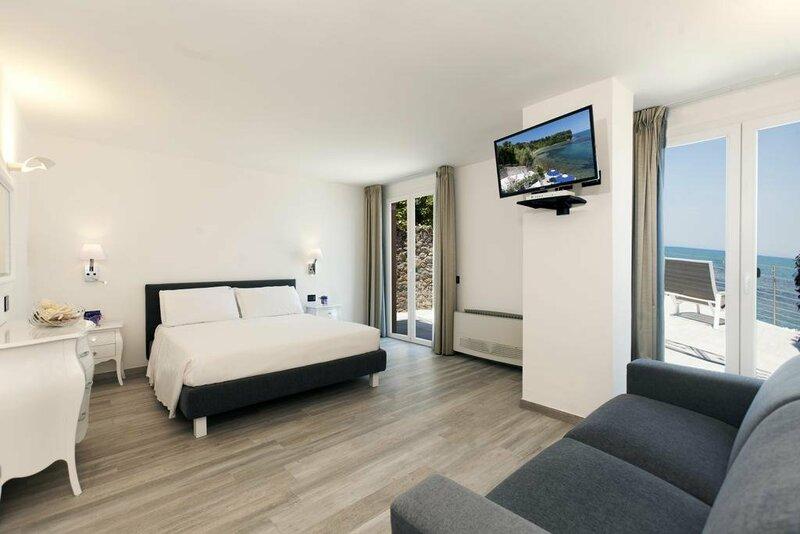 Villa Domizia Hotel