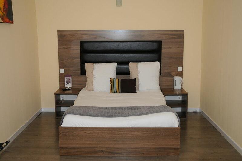 Hotel Akena de Morez