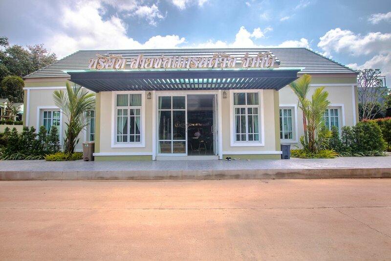 Saichon Grand View Resort