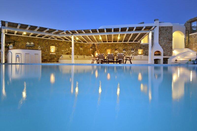 Villa Superview Chrysantina