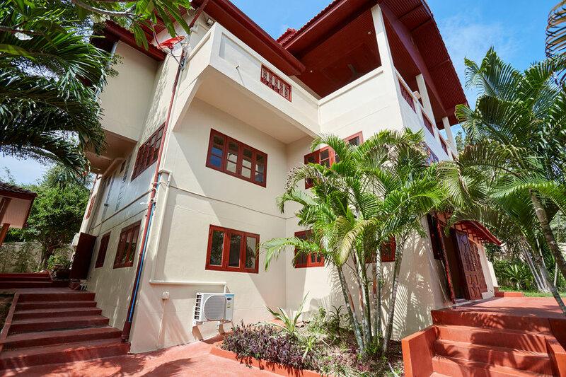 NB Villa Namuang