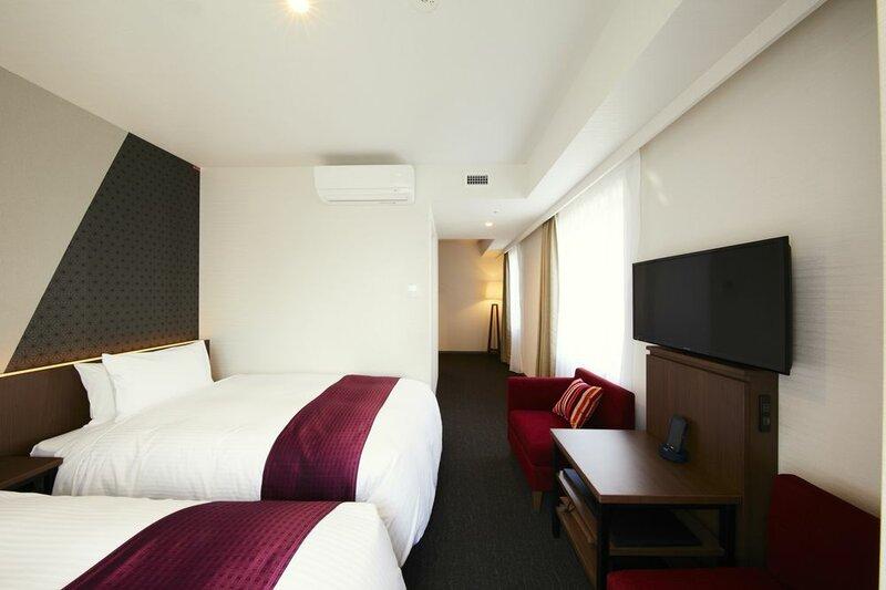 Hotel Intergate Tokyo Kyobashi