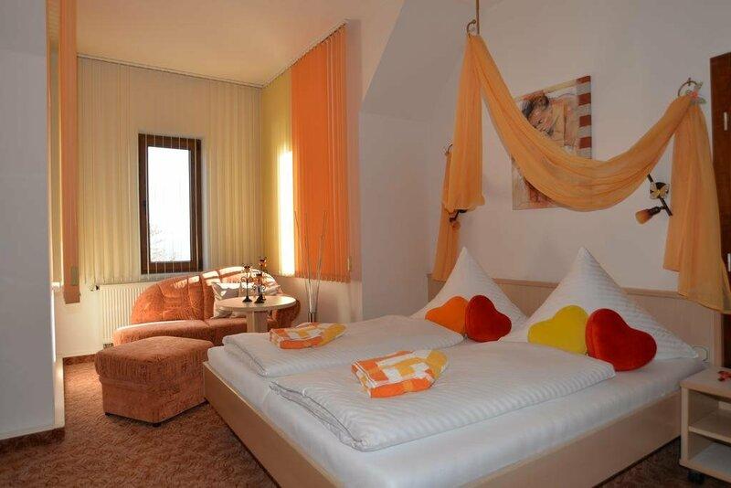 Hotel Am Hohen Schwarm