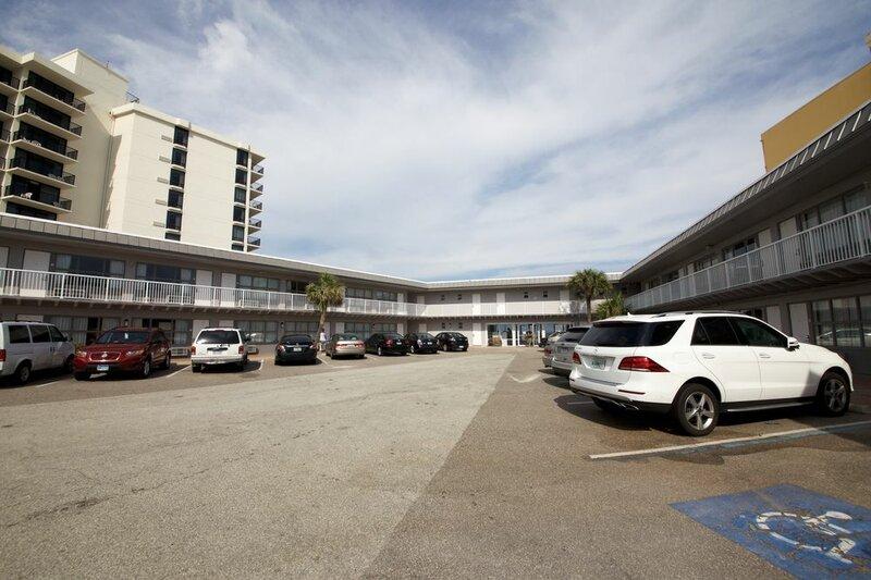 Econo Lodge Daytona Beach