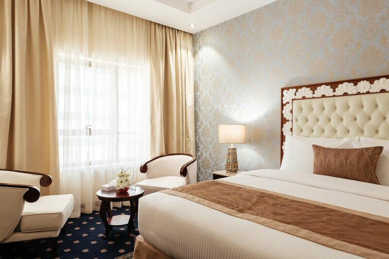 Hotel Tulip Inn Al Khan