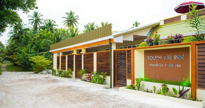 South Ari Inn