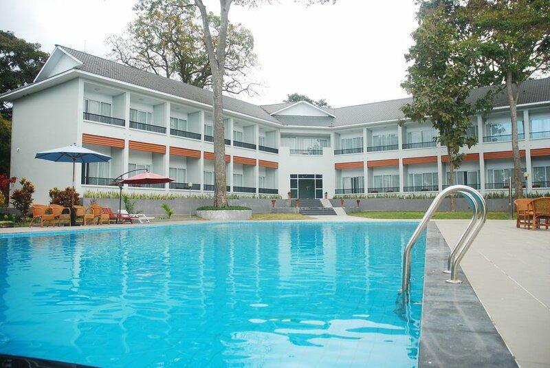 The Serenity Inle Resort