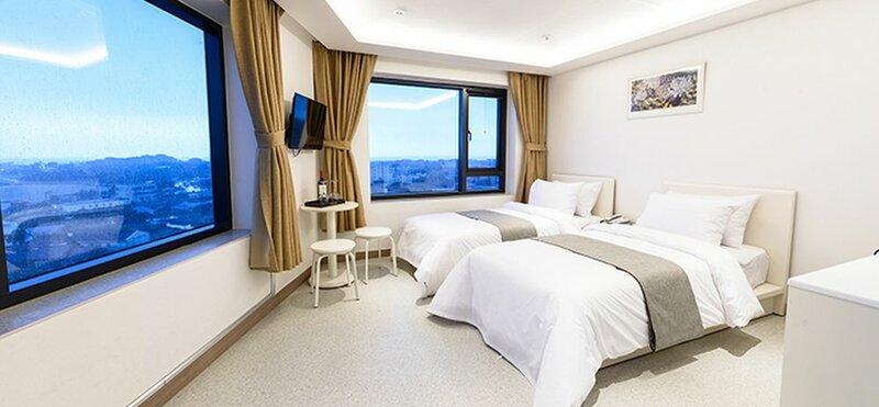 Rezion Tourist Hotel