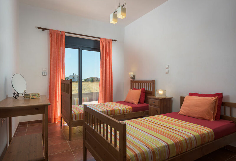 Cristelia Luxury Sea Front & Pool Villa