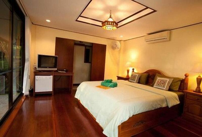 Koh Kood Beach Resort