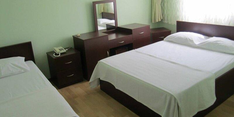 Ardic Deniz Hotel