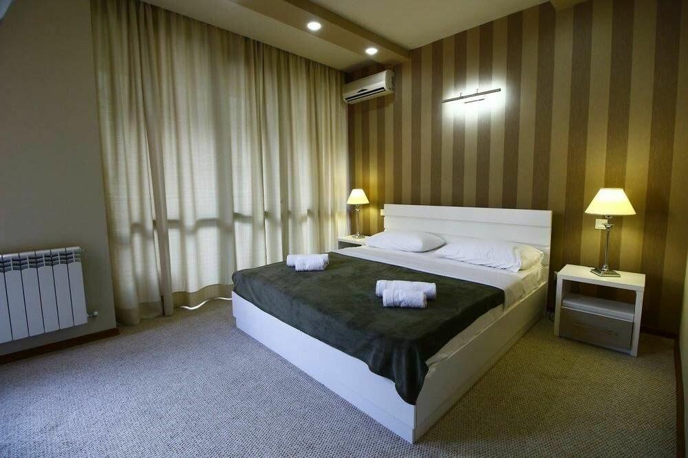 гостиница — Отель Сани — Тбилиси, фото №1