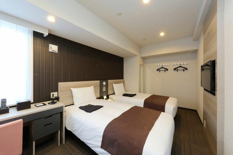 Kuretake Inn Premium Nagoya Nayabashi