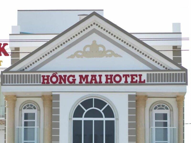 Hong Mai Hotel